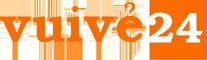 Vuive24h logo