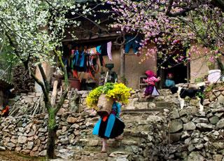Những điểm du lịch hấp dẫn nhất dịp Tết Nguyên đán 2016