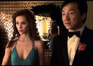 Bộ vest TUXEDO -  phim hành động - hài đặc sắc - diễn viên chính : Thành Long - Có thuyết minh tiếng Việt